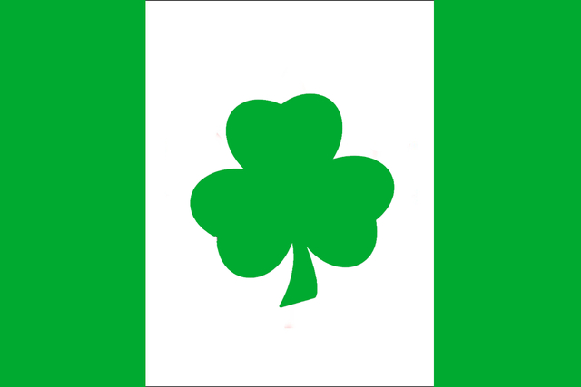 Irish Immigration p.1