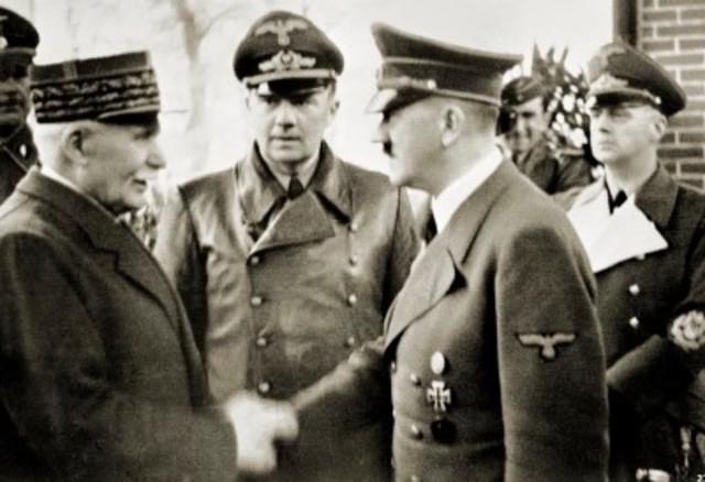 Leyes anti-judías del gobierno de Vichy (statut des Juifs)