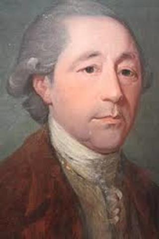 Mathew Boulton