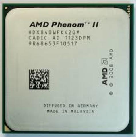 AMD Athlon ll