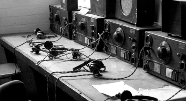 Primer conferencia telefónica