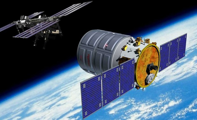 Lanzan satélites mexicanos