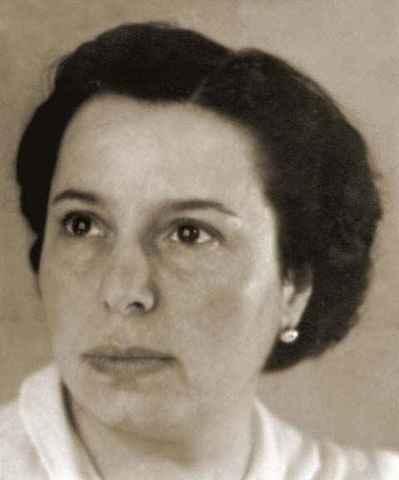 """En Julio de 1942 Gizi Fleishman organiza en Eslovaquia la agrupación clandestina """"Ayuda a los Judíos - Grupo de Trabajo"""". Creación del Estado Mayor de los Guerrilleros Judíos en la ciudad de Lyon (Francia)"""