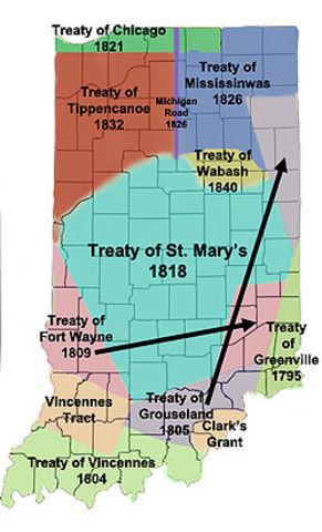 Treaty of Fort Wayne
