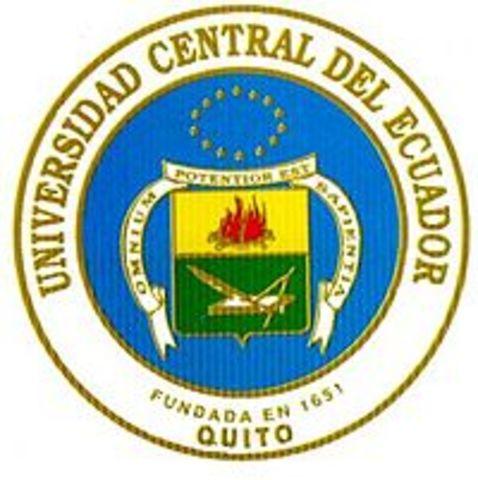 Universidad de San Gregorio Magno, Quito, EcuadoR