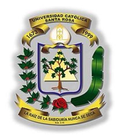 Real Universidad de Santa Rosa de Lima, Caracas, Venezuela