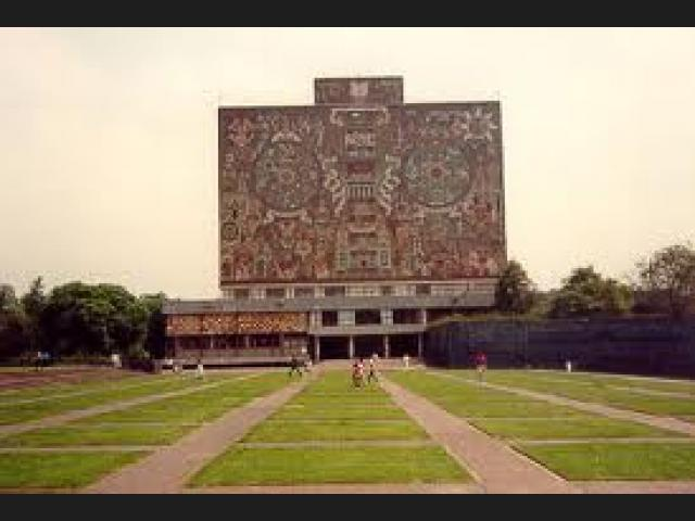 UNIVERSIDADES MEXICANAS PUBLICAS FEDERALES