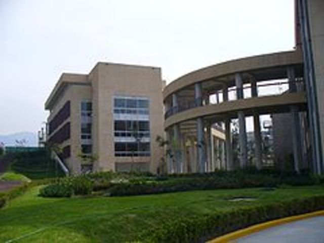Universidad Autónoma de la Ciudad de México (UACM)