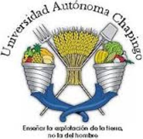 Universidad Autónoma Chapingo (UACh)