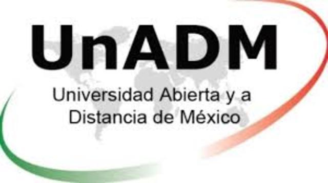 Universidad Abierta y a Distancia de México (UnADM)