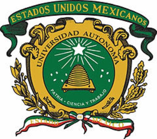 Universidad Autónoma del Estado de México (UAEM)