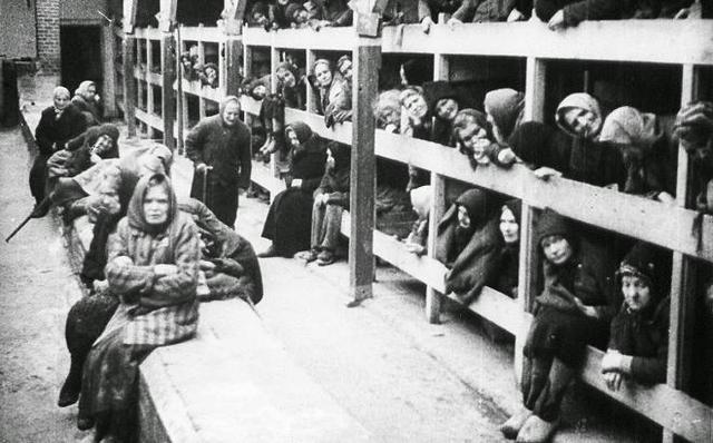 En Diciembre de 1943 llega al campo de exterminio de Auschwitz (Polonia) el primer transporte proveniente de Viena (Austria). Se informa de 106 intervenciones quirúrgicas de castración.