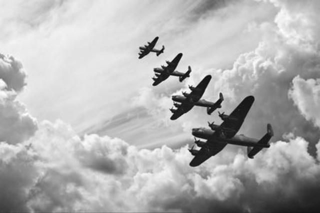 Inizio seconda guerra mondiale