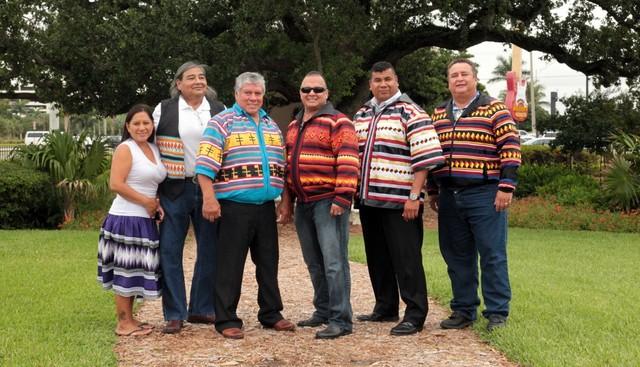 Seminoles Today