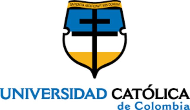 Universidad Católica .
