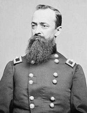 Joseph William Knipe.