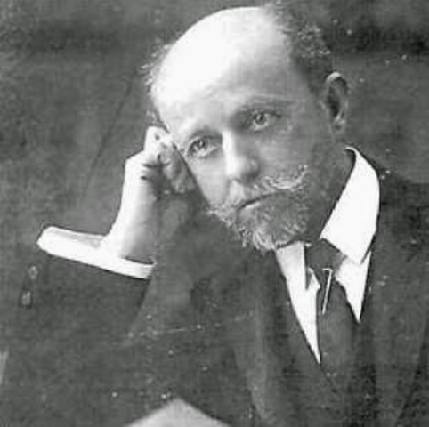 Julio Cervera Baviera.