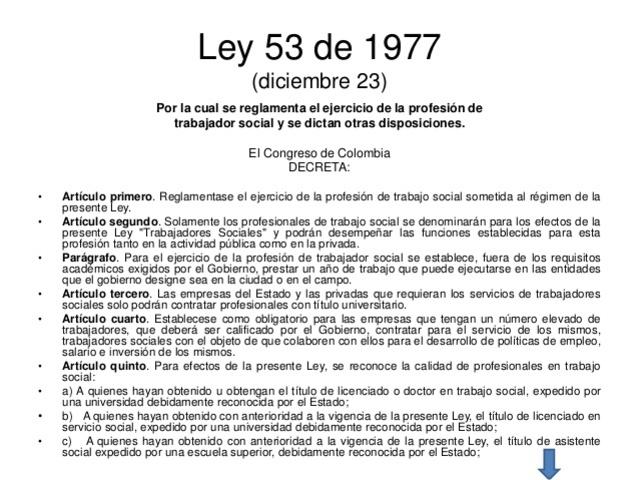 Ley 53.