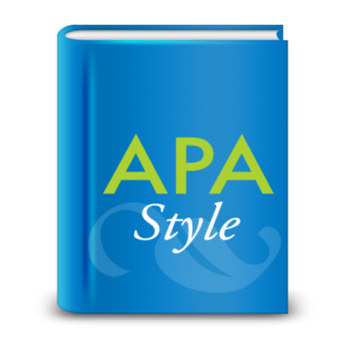 """Se crea """"Manual de Publicación de la Asociación Psicológica Americana (APA)"""""""