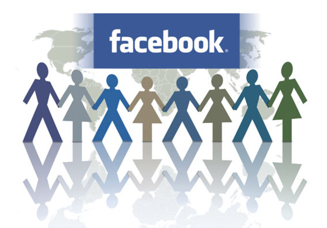 facebook   web 2.0