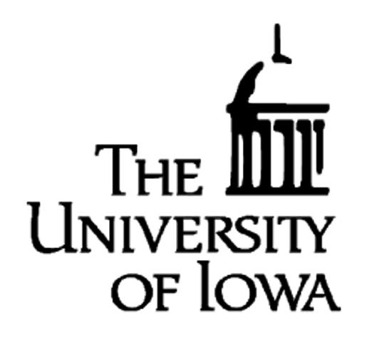 Universidad de Iowa.