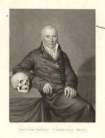 Johann C. Reil