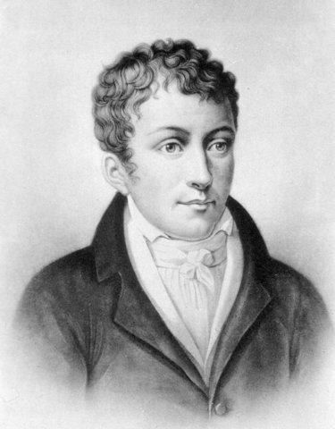 PIERRE JEAN GEORGE CABANIS