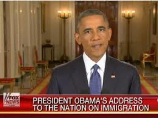 Obama: DACA and DAPA