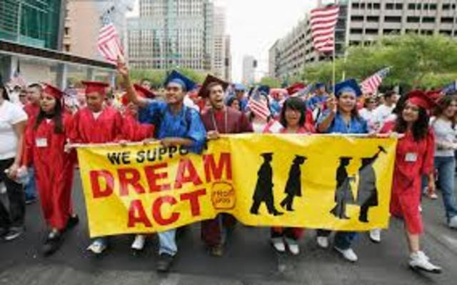 What is the DREAM Act?