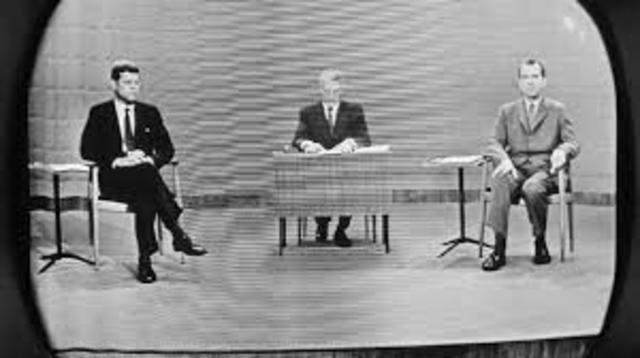 Primer debate televisado