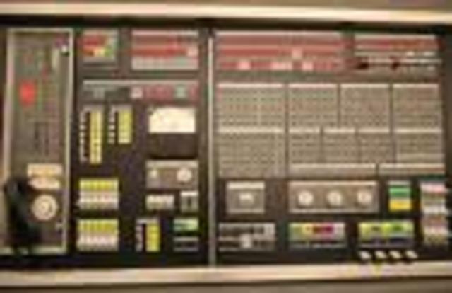 The Super Computer