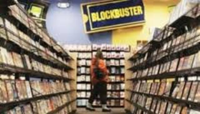 Abre la primer tienda de renta de videos