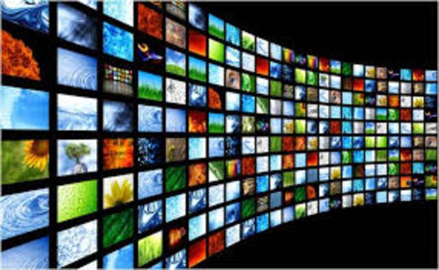 Existen diversas redes de televisión por cable