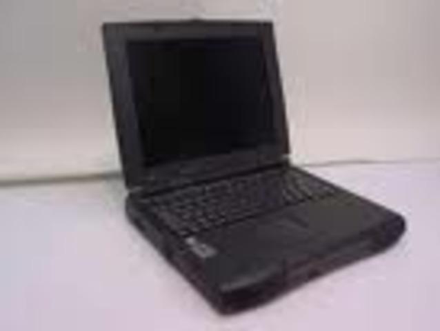 The Laptop