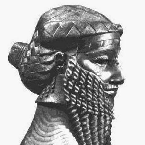Begin of Sargon of Akkad's Conquest