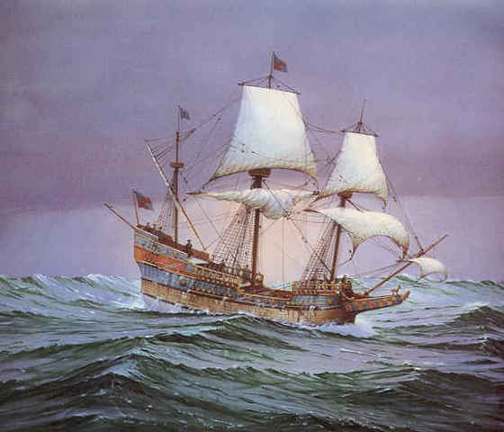 Early Use of Ships