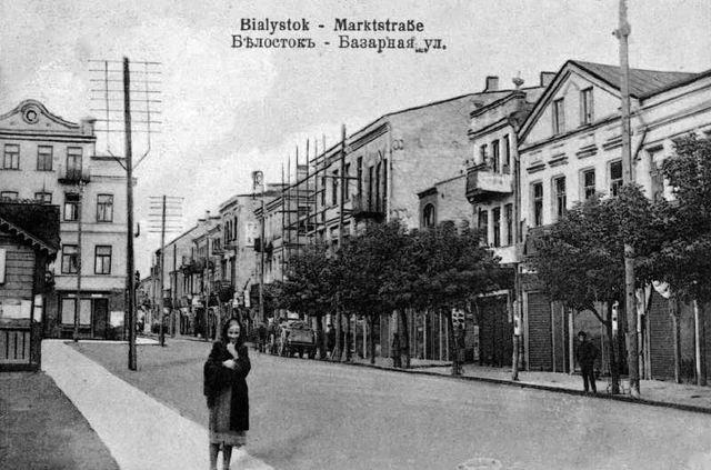 Del 5 al 12 de Febrero de 1943 se produce una aktion en el ghetto de Bialistok (Polonia). 1.000 judíos muertos; 10.000 son remitidos al campo de exterminio de Treblinka (Polonia)