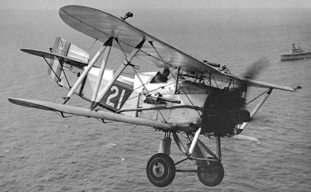 Powered Plane Built
