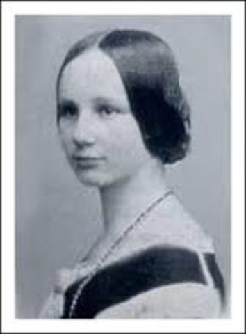 Ada Lovalace