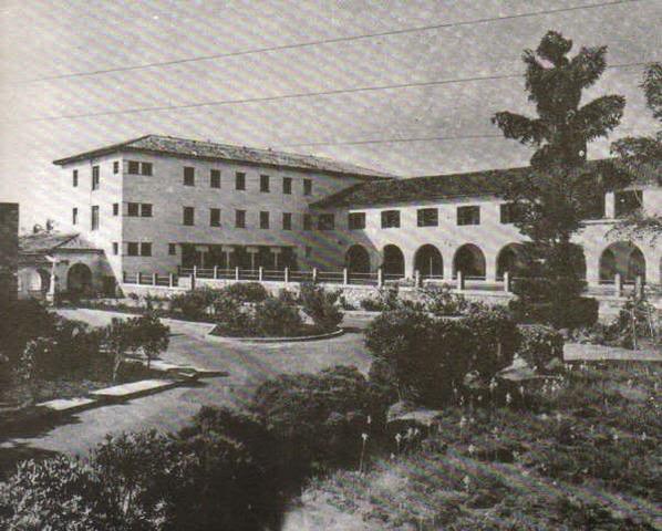 Creación de la Escuela Normal Superior de Colombia