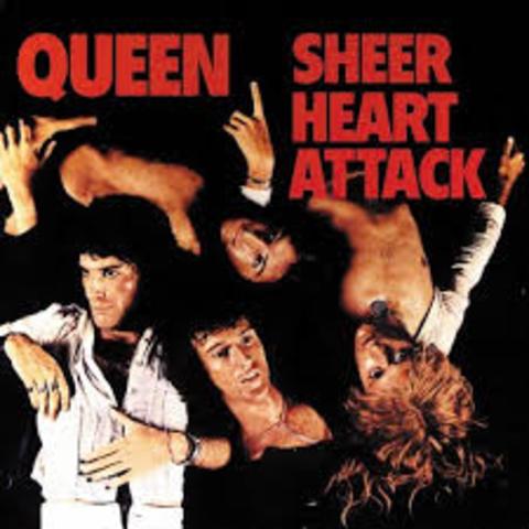 Lanzamiento album Certero ataque al corazon