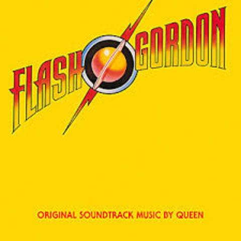 Banda sonora Flash Gordon
