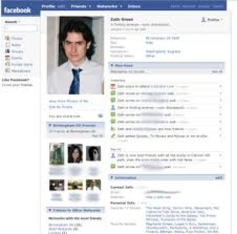 crecimiento de facebook