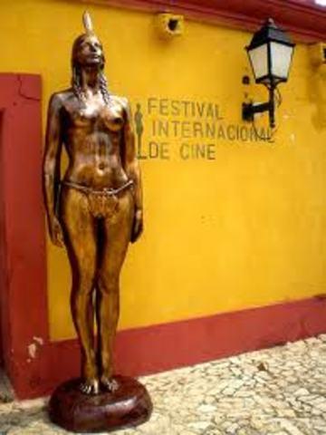 La UPTC y el Festival Internacional del Cine