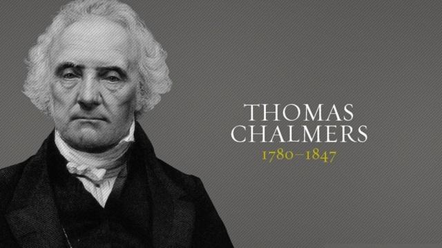 Thomas Chamers