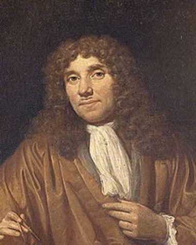 Anton Van Leeuwenhoek millora els microscopis