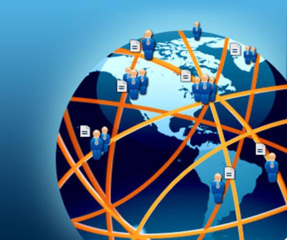 Exito como Plataforma Mundial