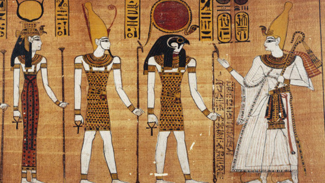 Beginning of the Archaic Period of Egypt