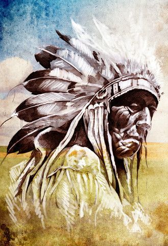 The beliefs of the natives