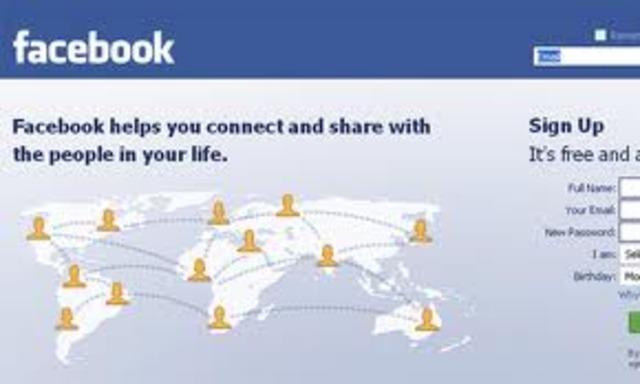 Facebook nació en 2004 como un hobby de Mark Zuckerberg,